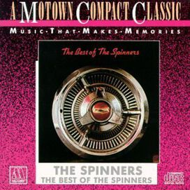 The Spinners - Best Of
