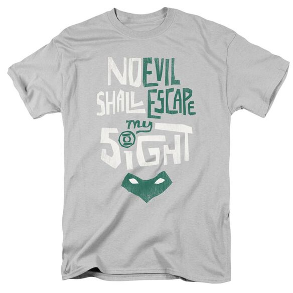 GREEN LANTERN MY SIGHT-S/S T-Shirt