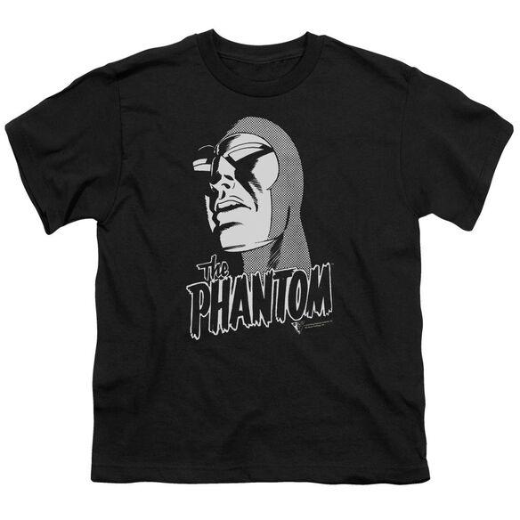 Phantom Inked Short Sleeve Youth T-Shirt