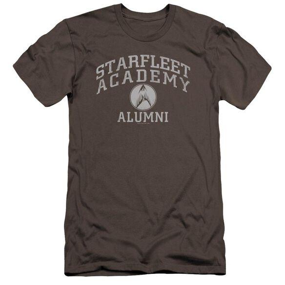 Star Trek Alumni-premuim Canvas Adult Slim
