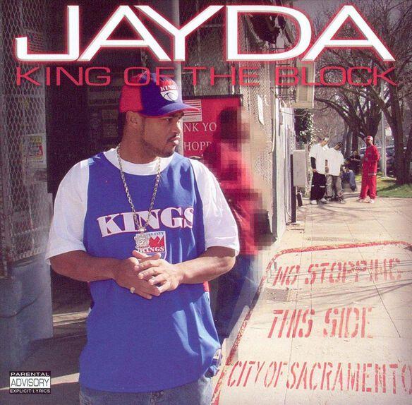 Jayda:King Of The Blo0505