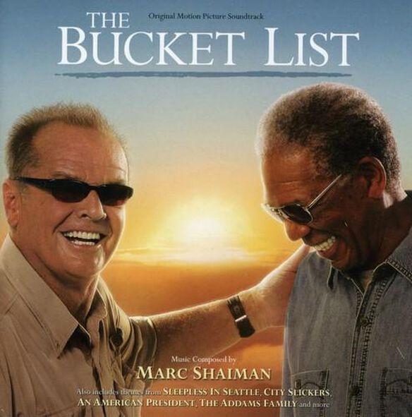 Bucket List (Score) / O.S.T.