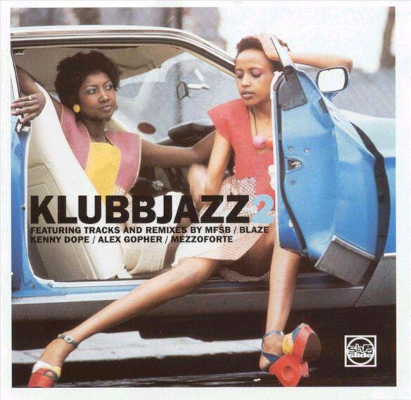 Klubb Jazz V. 2 0301