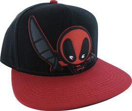 Deadpool Kawaii Hat