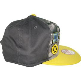 X Men Wolverine Poster Hat