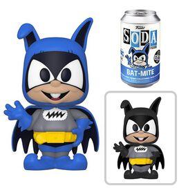 Funko Soda: DC Comics - Bat Mite (w/chase)