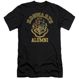 HARRY POTTER HOGWARTS ALUMNI-S/S T-Shirt