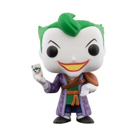 Funko Pop! Heroes: Imperial Palace - Joker
