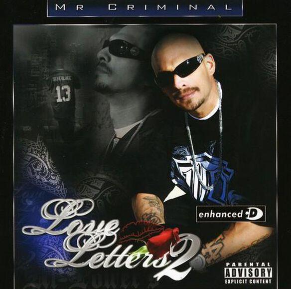 Mr Criminal - Love Letters 2