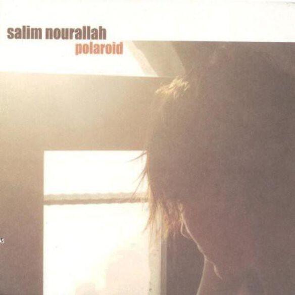 Salim Nourallah - Polaroid