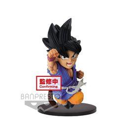 Dragon Ball GT - Son Goku Wrath of the Dragon Prize PVC Figure