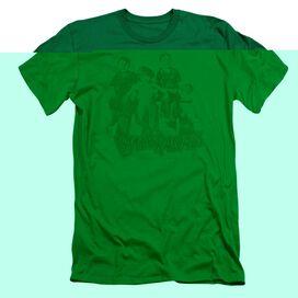 LITTLE RASCALS THE GANG - S/S ADULT 30/1 - T-Shirt