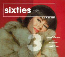 Various Artists - Sixties [UK Box Set]