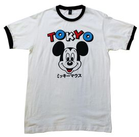 Tokyo Mickey Mouse T-Shirt