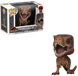 Funko Pop!: Jurassic Park Tyrannosaurus