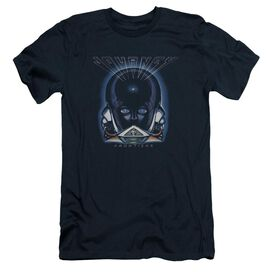 Journey Frontiers Cover Short Sleeve Adult T-Shirt
