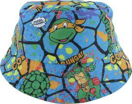 Ninja Turtles Cowabunga All Over Print Bucket Hat