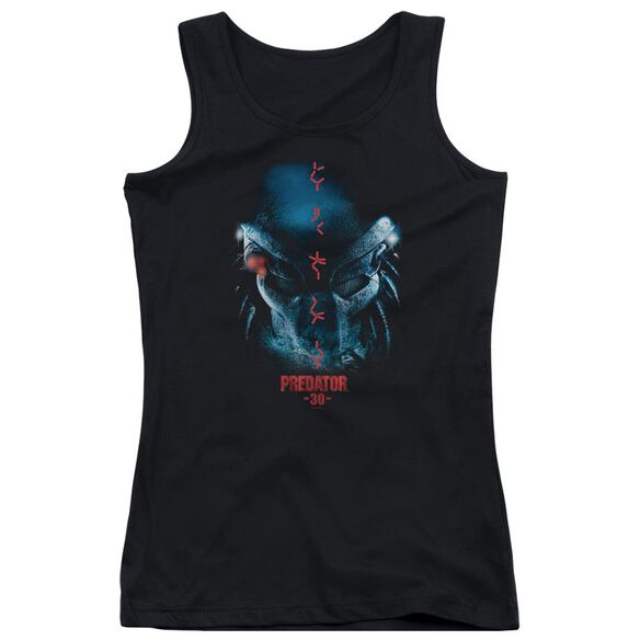 Predator 30 Th Anniversary Juniors Tank Top