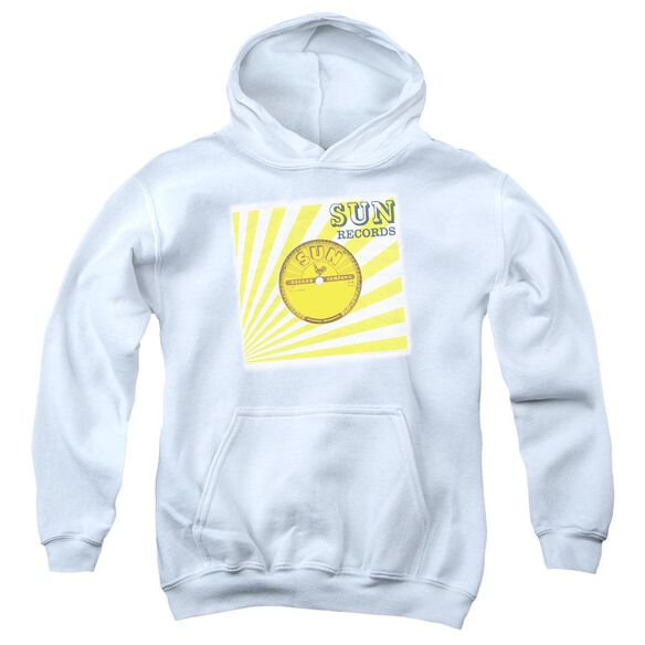 Sun Fourty Five Youth Pull Over Hoodie