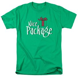 Nick Package Short Sleeve Adult Kelly T-Shirt