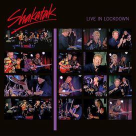 Shakatak - Live In Lockdown