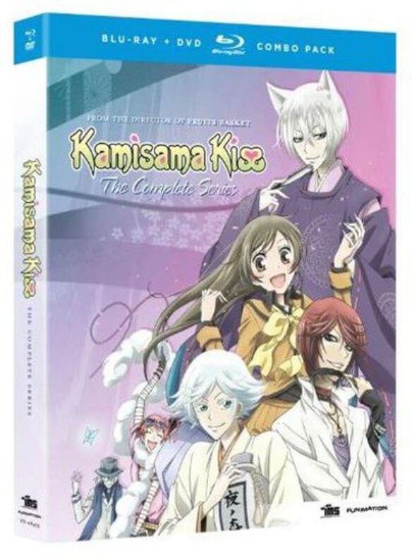 Kamisama Kiss: Complete Season 1