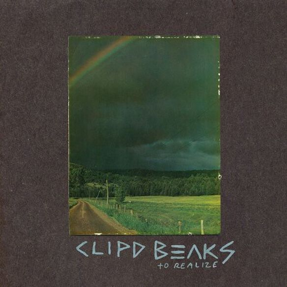 Clipd Beaks - To Realize