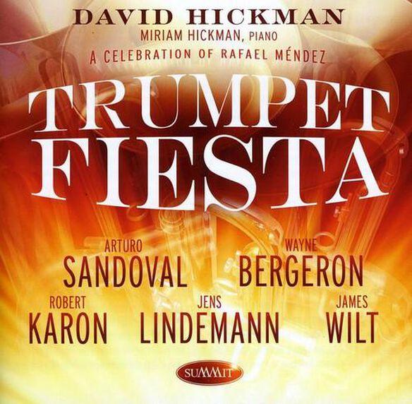 Trumpet Fiesta: A Celebration Of Rafael Mendez