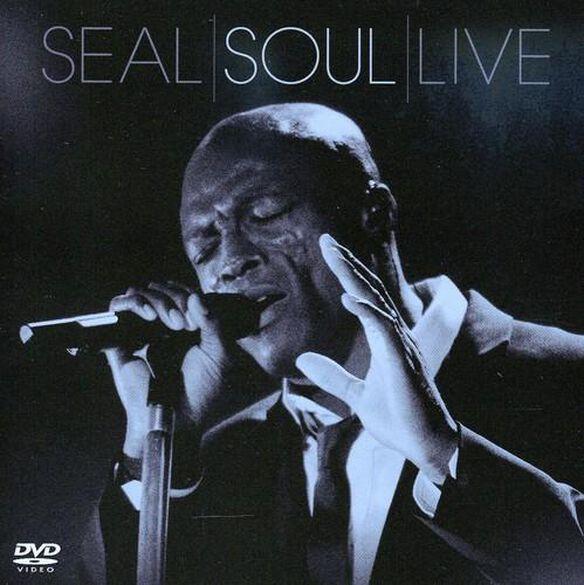 Soul Live (Ntr0) (Spa)