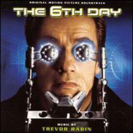 Trevor Rabin - 6th Day [Original Motion Picture Soundtrack]