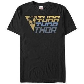 Thor Icon Repeat T-Shirt