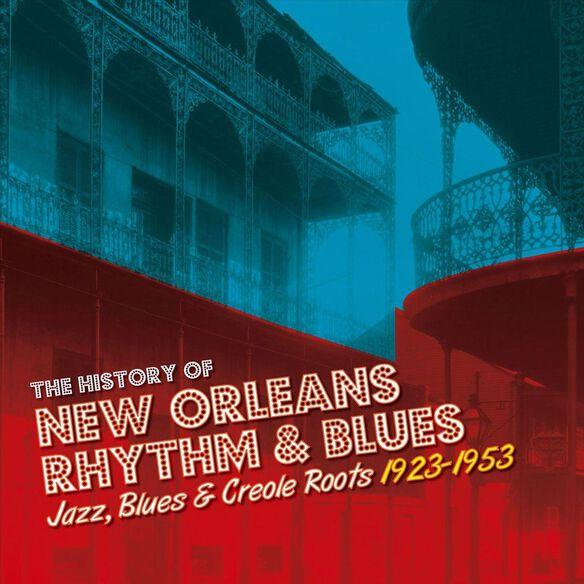 New Orleans V2(1947 1953)