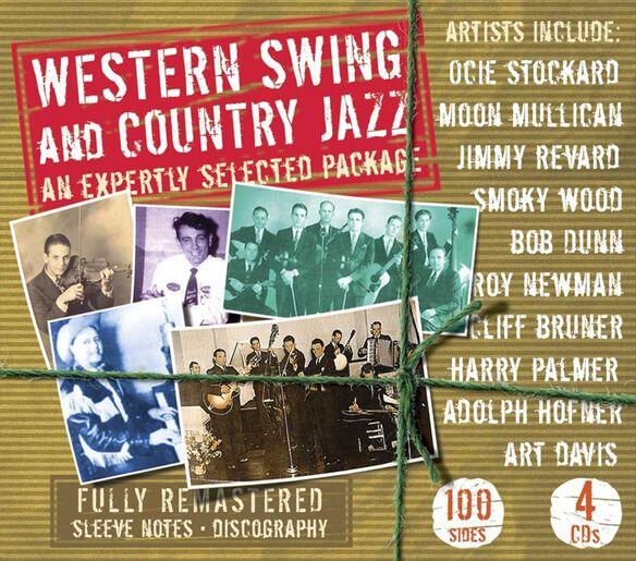 Western Swing & Count0305