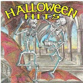 Various Artists - Halloween Hits [Rhino]