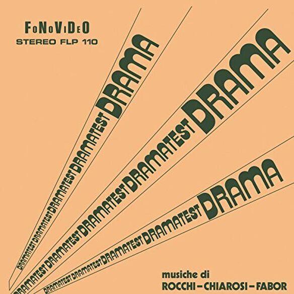 Rocchi/ Fabor/ Chiarosi - Dramatest