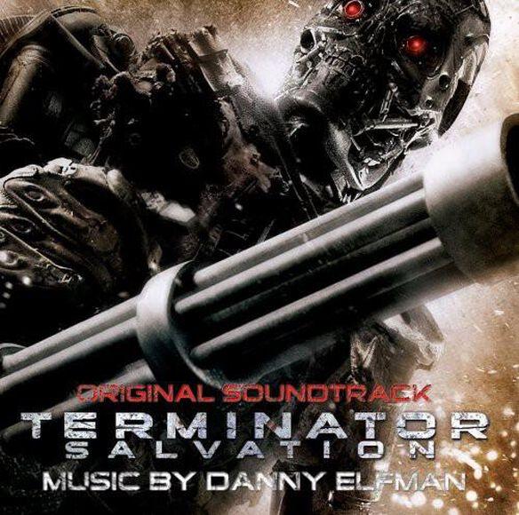 Terminator Salvation / O.S.T. (Jpn)