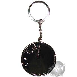 Watchmen Clock Keychain