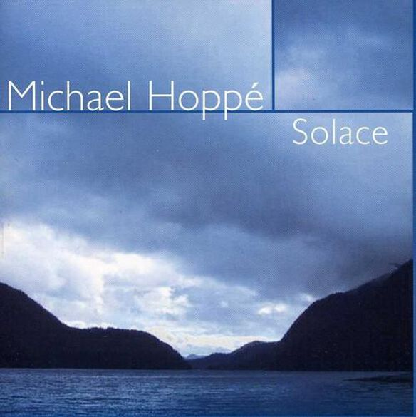 Michael Hopp - Solace