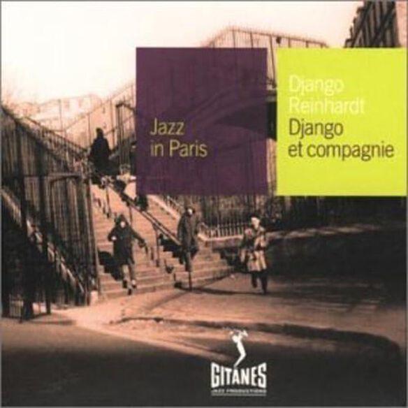 Django Et Compagnie (Jmlp) (Arg)