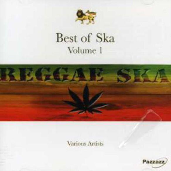 Best Of Ska 1 / Various
