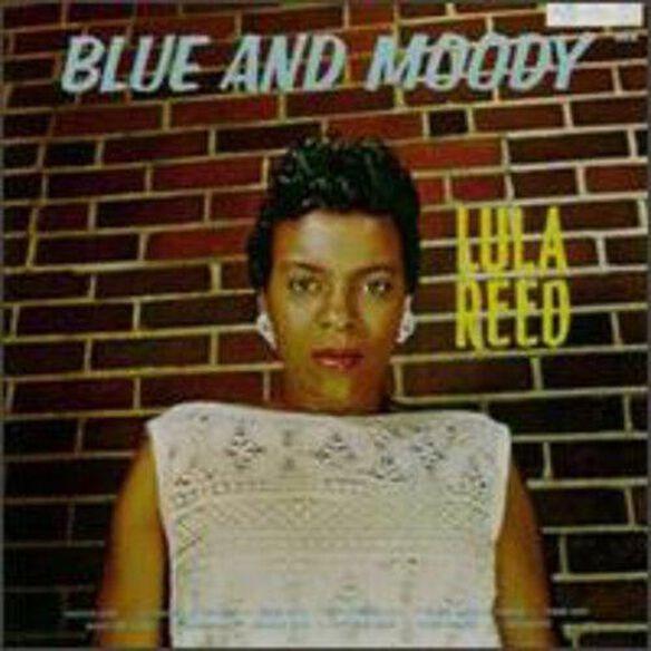 Lula Reed - Blue & Moody