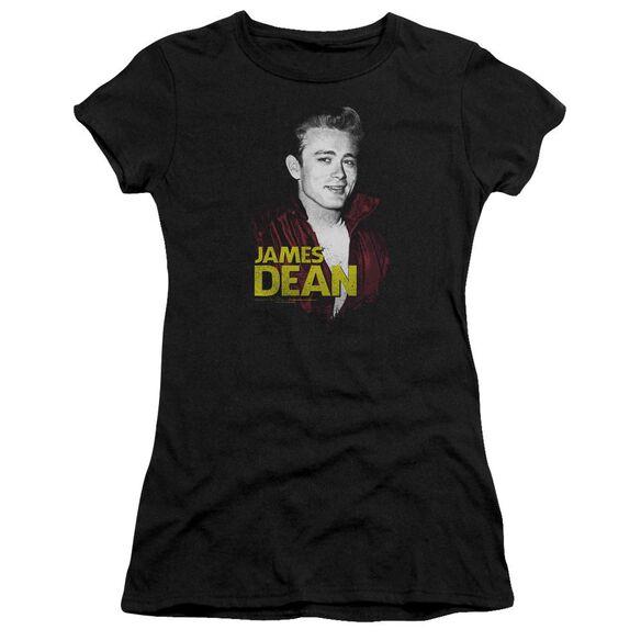 Dean Red Jacket Premium Bella Junior Sheer Jersey