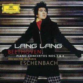 Lang Lang - Beethoven: Piano Concertos Nos. 1 & 4