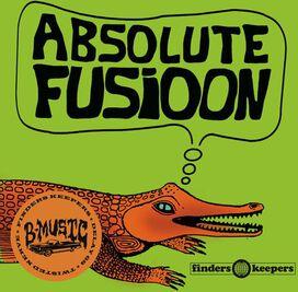 Fusioon - Absolute Fusioon