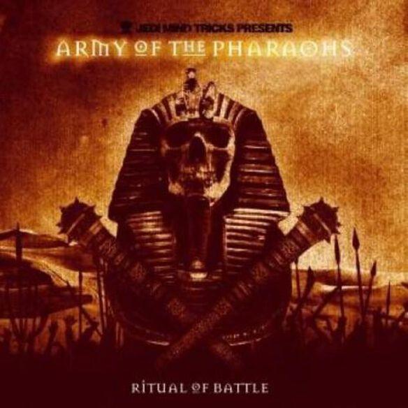 Army Of The Pharoahs: Ritual Of Battle