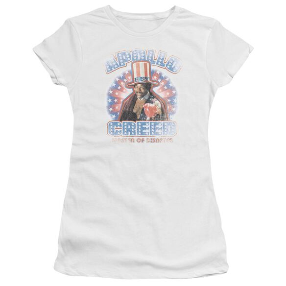 Rocky Apollo Creed Premium Bella Junior Sheer Jersey
