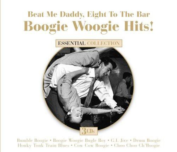 Beat Me Daddy Eight To The Bar: Boogie / Various