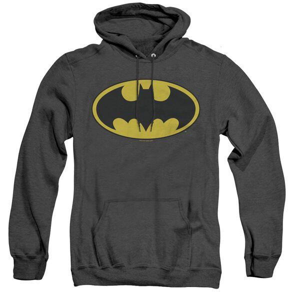 Batman Classic Logo-adult