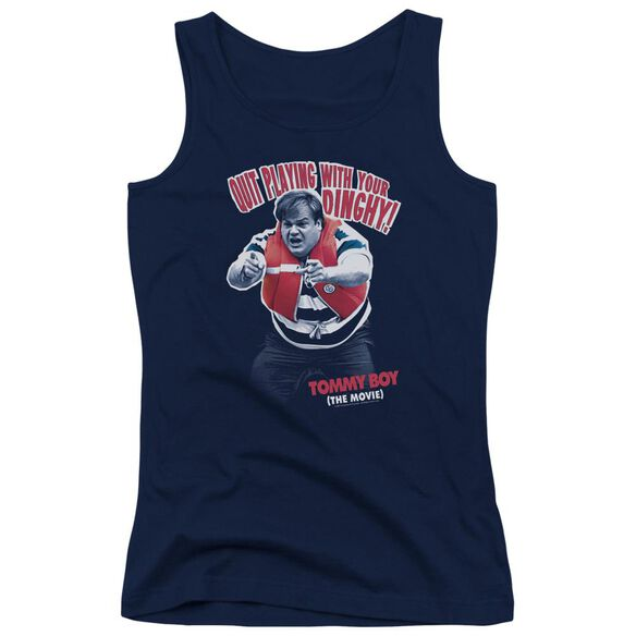Tommy Boy Dinghy Juniors Tank Top