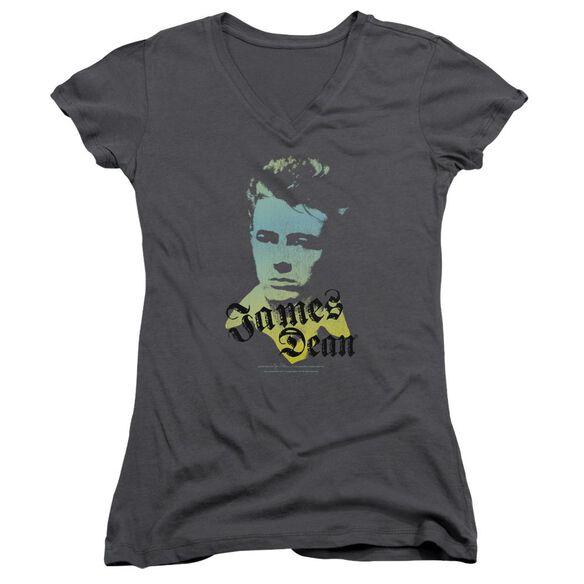 Dean Tortured Soul Junior V Neck T-Shirt